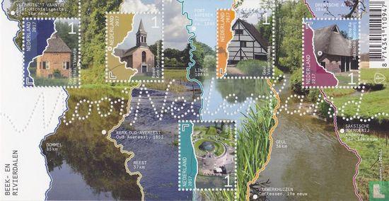 Nederland [NLD] - Mooi Nederland - Verzamelblok 16
