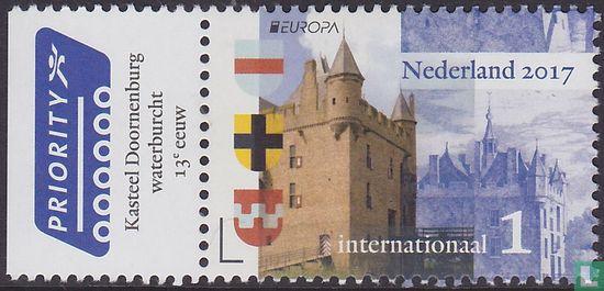 Netherlands [NLD] - Europa - Castles