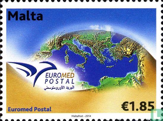 Malta - Middellandse Zee