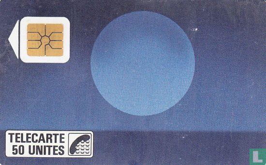France Telecom - Soleil Blue