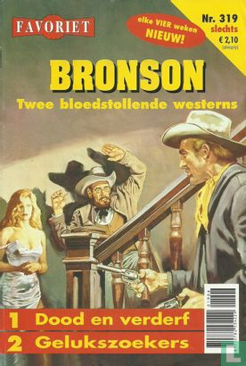 Bronson - Bronson 319