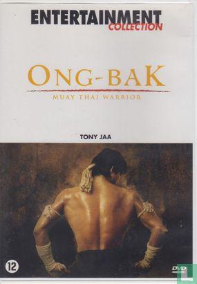 DVD - Ong-Bak