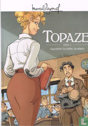 Topaze - Topaze 1