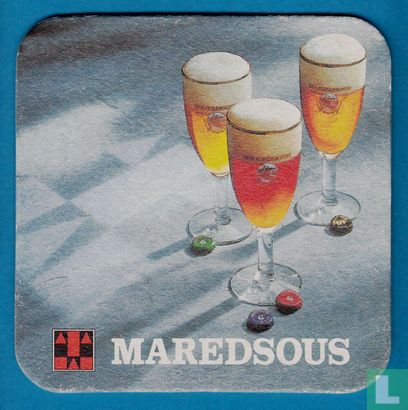 België - Maredsous (9e internationale ruilbeurs 20 okt 1996)