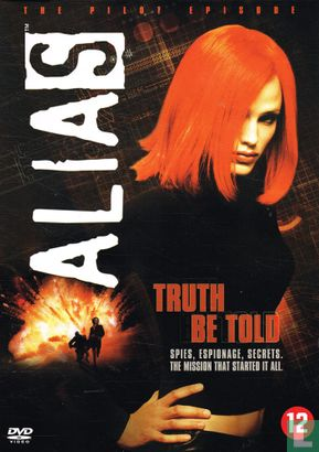 DVD - Truth be Told
