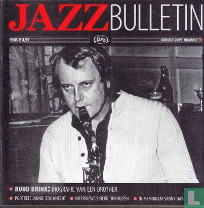Jazz bulletin 70 - Image 1