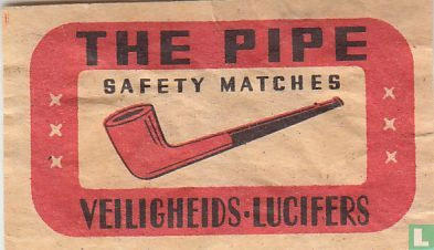 The pipe  - Image 1