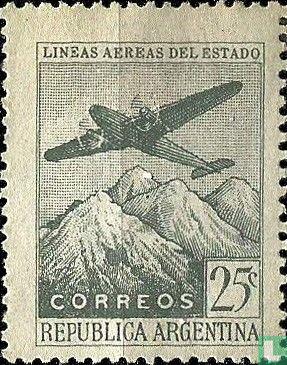 Argentinien [ARG] - Argentinischen Fluggesellschaft