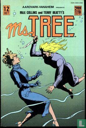 Mike Mist - Ms. Tree 12 Deadline