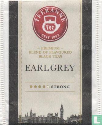 Teekanne - Earl Grey