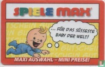 Spiele Max - Bild 1