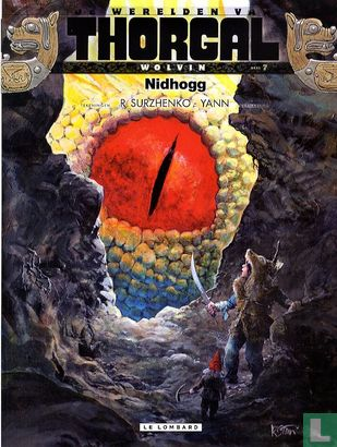 Thorgal - Nidhogg