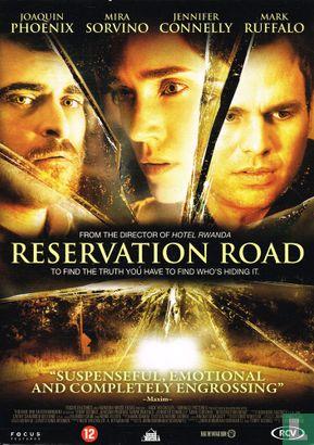 DVD - Reservation Road