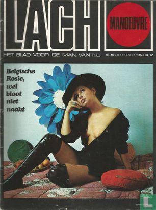 Lach (Manoeuvre) 45 - Bild 1