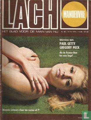 Lach (Manoeuvre) 42 - Bild 1