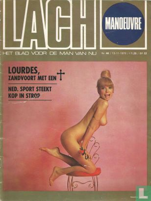 Lach (Manoeuvre) 46 - Bild 1
