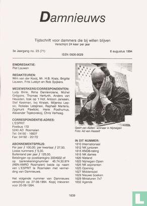 Damnieuws 71 - Afbeelding 1