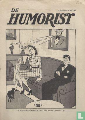 De Humorist [NLD] 20