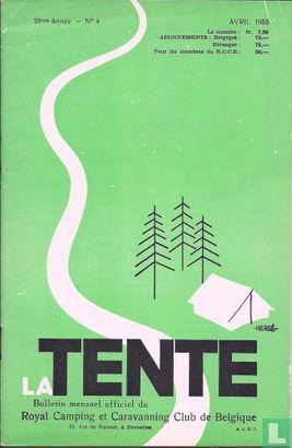 Tente, La 04 - Bild 1
