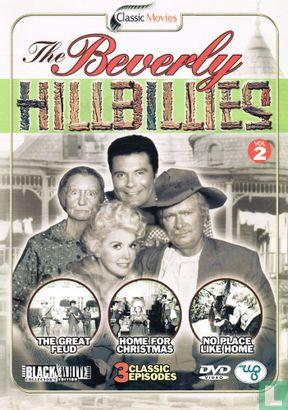 DVD - The Beverly Hillbillies Vol.2