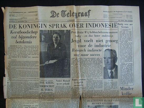 De Telegraaf 19405 - Afbeelding 1