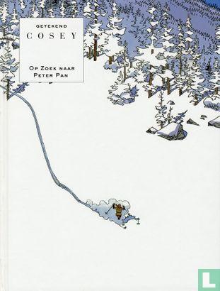 Op zoek naar Peter Pan - Op zoek naar Peter Pan