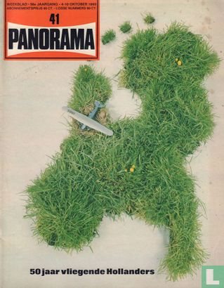 Panorama [NLD] 41 - Image 1