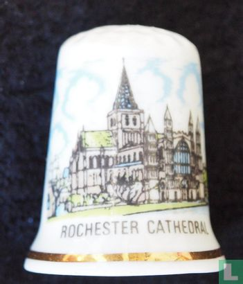 Rochester Cathedral - Image 1