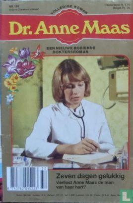 Dr. Anne Maas 166 - Afbeelding 1