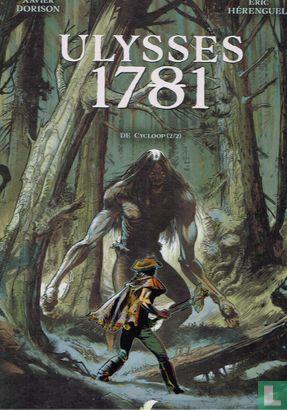Ulysses 1781 - De cycloop 2