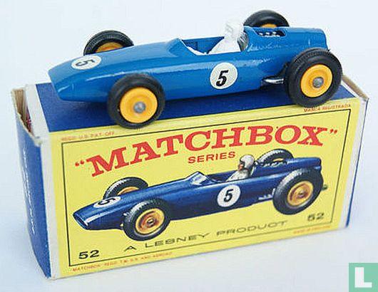 BRM Racing Car - Bild 1