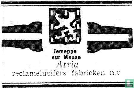 wapen: Jemeppe sur Meuse