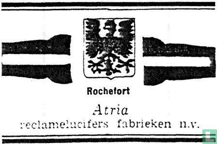 wapen: Rochefort
