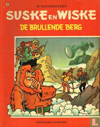 Willy and Wanda (Spike and Suzy, Bob & Bobette, Luke a...) - De brullende berg