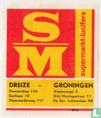 SM - Dreize