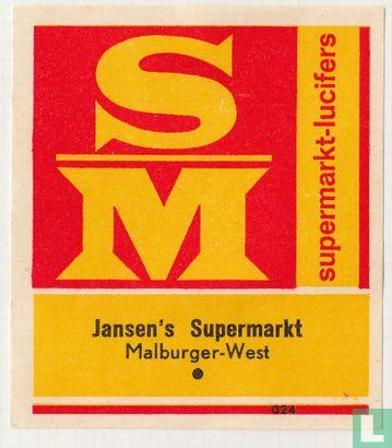 SM - Jansen