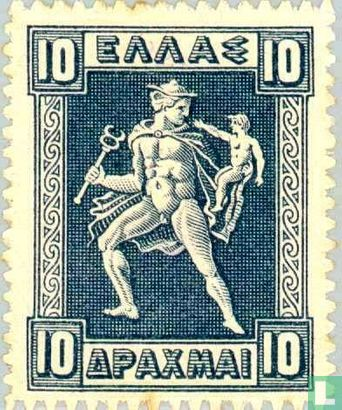Griekenland - Hermes
