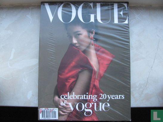Vogue Taiwan, celebrating 20years of 09 - Bild 1