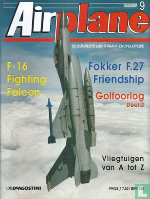 Airplane 9