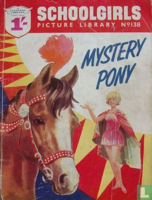 Patsy Leyland - Mystery Pony