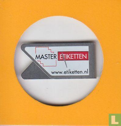 Marque page promotion Simple Côté - Master
