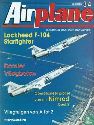 Airplane 34