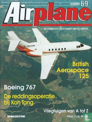 Airplane 69
