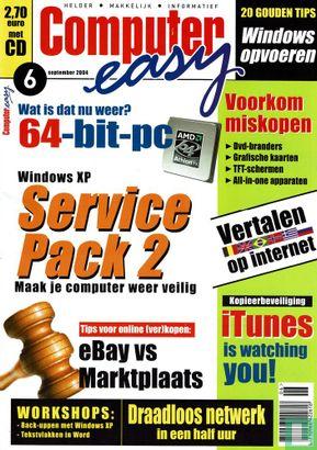 Computer Easy 6 - Afbeelding 1