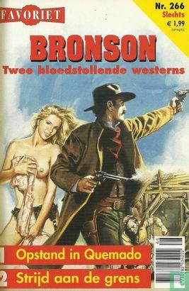 Bronson 266 - Bild 1