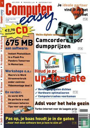 Computer Easy 1 - Afbeelding 1
