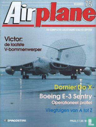 Airplane 75