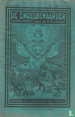 De Engelbewaarder 21 - Bild 1