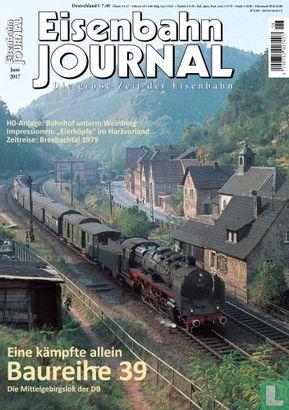 Eisenbahn  Journal 6