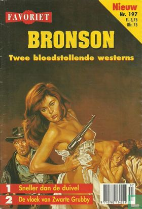 Bronson - Bronson 197
